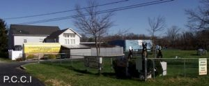 Exterior Image Of Protection Dog Training Academy Yard - Pro Canine Center