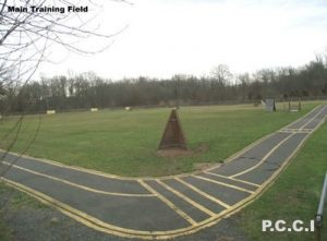 Protection Dog Training Field Image - Pro Canine Center