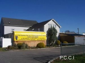 Exterior Image Of Protection Dog Training Academy - Pro Canine Center